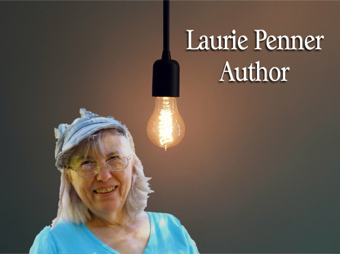 Laurie Penner Author