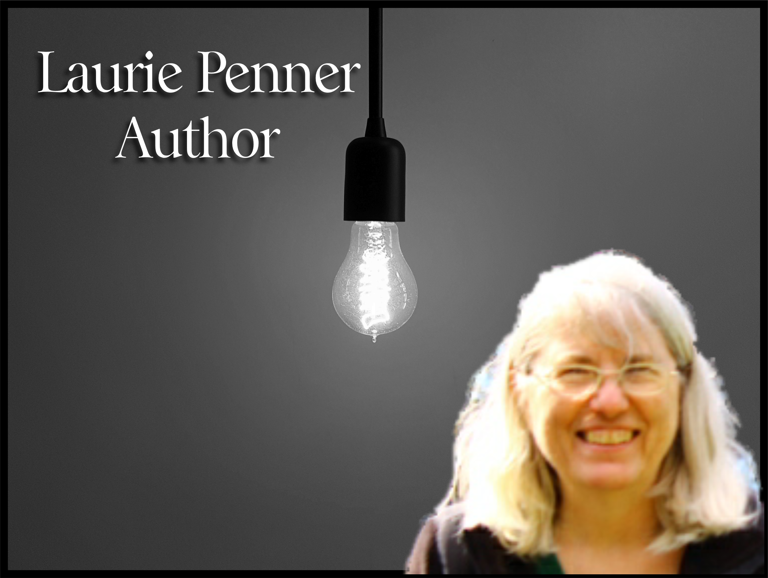 Laurie Penner Author-ver-2